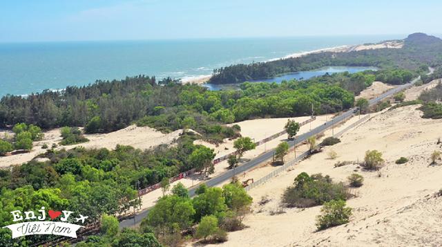 Hồ Tràm đang chuyển mình, hút hàng loạt dự án BĐS du lịch lớn - Ảnh 5.