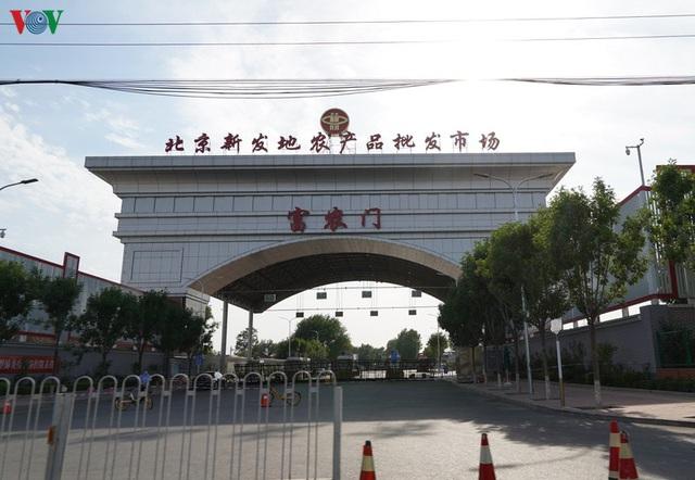 Bắc Kinh (Trung Quốc) ghi nhận 158 ca Covid-19 sau 7 ngày - Ảnh 1.