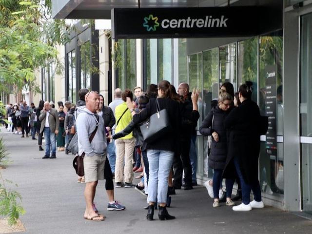 Tỷ lệ thất nghiệp ở Australia cao kỷ lục - Ảnh 1.