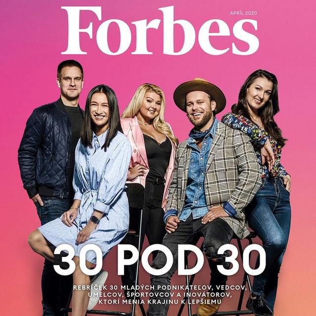 Bà chủ Việt đầu tiên lọt top Forbes 30 Slovakia nhờ kinh doanh đặc sản quê hương, thần thái giống người mẫu còn học vấn tựa thần đồng! - Ảnh 1.