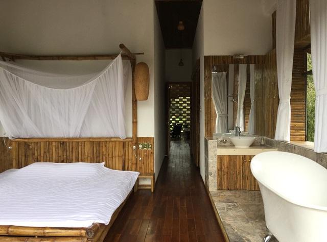 Lạc vào ngôi nhà cổ tích của đôi vợ chồng trẻ tại Đà Nẵng - Ảnh 13.
