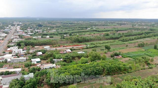 Cận cảnh khu đất hơn 1,8 nghìn ha đang thu hồi làm sân bay Long Thành - Ảnh 19.