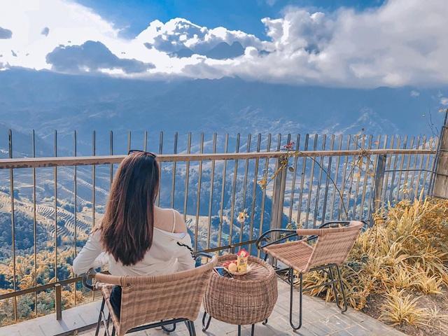 4 khách sạn 5 sao ở Sapa có view đẹp nghẹt thở: Tận hưởng dịch vụ đẳng cấp thế giới giữa không gian núi rừng Tây Bắc - Ảnh 15.