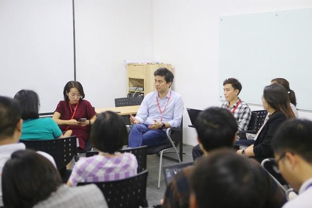 CEO Lazada Việt Nam: Tăng cường miễn phí giao hàng sẽ kích cầu tiêu dùng hiệu quả - Ảnh 1.