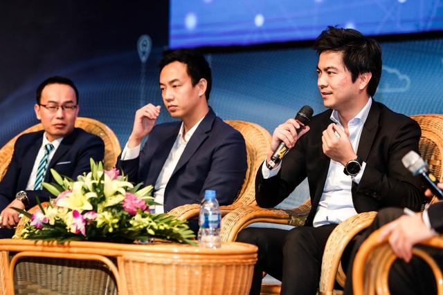 CEO Lazada Việt Nam: Tăng cường miễn phí giao hàng sẽ kích cầu tiêu dùng hiệu quả - Ảnh 3.