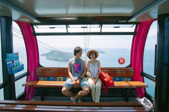 """Bộ ảnh chứng minh """"đảo ngọc"""" Phú Quốc xứng đáng lọt top điểm đến hot nhất mùa hè: Đẹp như thế này mà không đi quả rất phí! - Ảnh 13."""