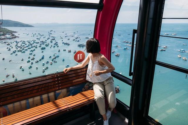 """Bộ ảnh chứng minh """"đảo ngọc"""" Phú Quốc xứng đáng lọt top điểm đến hot nhất mùa hè: Đẹp như thế này mà không đi quả rất phí! - Ảnh 14."""