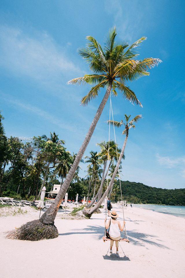 """Bộ ảnh chứng minh """"đảo ngọc"""" Phú Quốc xứng đáng lọt top điểm đến hot nhất mùa hè: Đẹp như thế này mà không đi quả rất phí! - Ảnh 16."""