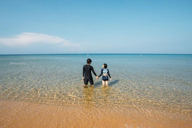 """Bộ ảnh chứng minh """"đảo ngọc"""" Phú Quốc xứng đáng lọt top điểm đến hot nhất mùa hè: Đẹp như thế này mà không đi quả rất phí! - Ảnh 18."""
