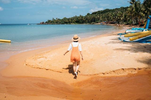 """Bộ ảnh chứng minh """"đảo ngọc"""" Phú Quốc xứng đáng lọt top điểm đến hot nhất mùa hè: Đẹp như thế này mà không đi quả rất phí! - Ảnh 19."""