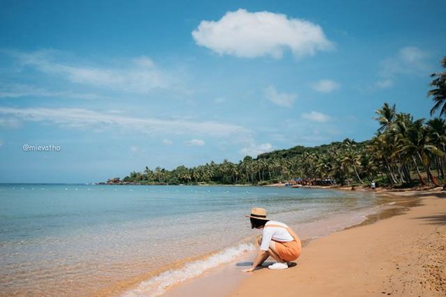 """Bộ ảnh chứng minh """"đảo ngọc"""" Phú Quốc xứng đáng lọt top điểm đến hot nhất mùa hè: Đẹp như thế này mà không đi quả rất phí! - Ảnh 31."""