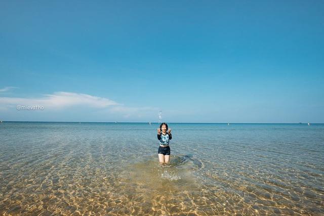 """Bộ ảnh chứng minh """"đảo ngọc"""" Phú Quốc xứng đáng lọt top điểm đến hot nhất mùa hè: Đẹp như thế này mà không đi quả rất phí! - Ảnh 35."""
