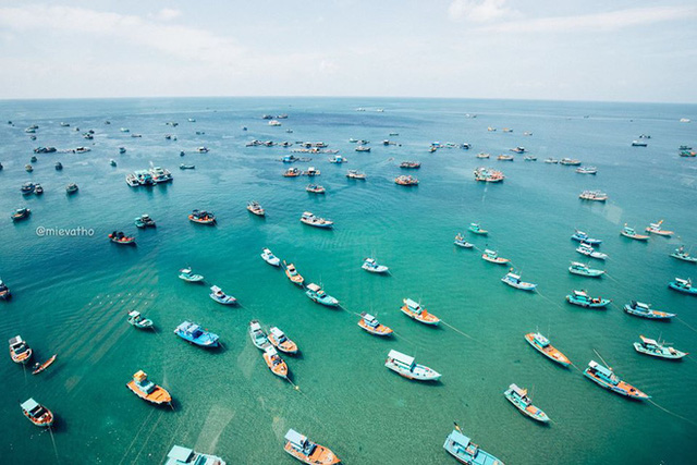 """Bộ ảnh chứng minh """"đảo ngọc"""" Phú Quốc xứng đáng lọt top điểm đến hot nhất mùa hè: Đẹp như thế này mà không đi quả rất phí! - Ảnh 36."""