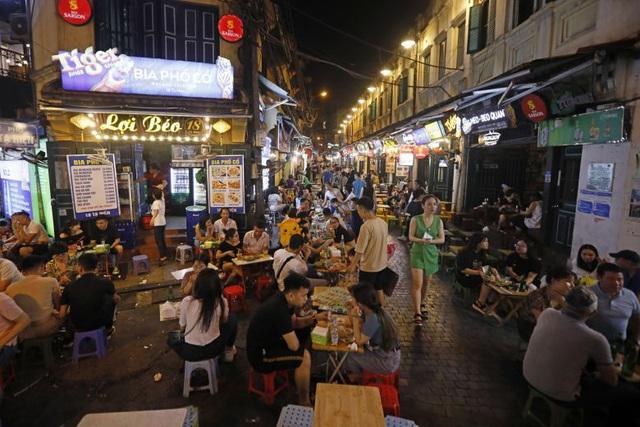 Báo Singapore: Việt Nam đang đứng đầu khu vực Đông Nam Á trong nỗ lực hồi sinh ngành du lịch - Ảnh 1.
