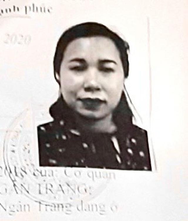 Bà Rịa - Vũng Tàu: Một nữ tổng giám đốc bất ngờ bỏ trốn  - Ảnh 1.