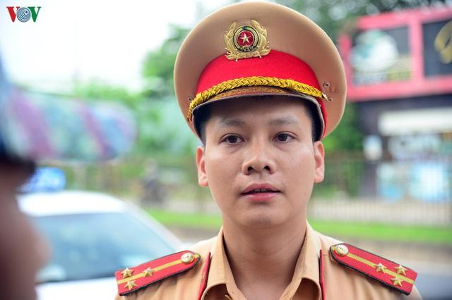 Hàng loạt phương tiện chạy quá tốc độ, cơi nới thùng xe ở Thái Nguyên - Ảnh 5.