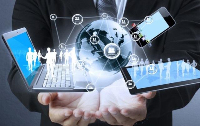 Lương kỹ sư Công nghệ thông tin hàng nghìn đô mỗi tháng - Ảnh 1.