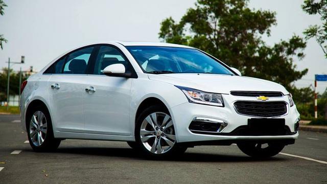 Chevrolet, Ford, Honda,... triệu hồi hàng ngàn xe dính lỗi ở Việt Nam - Ảnh 3.