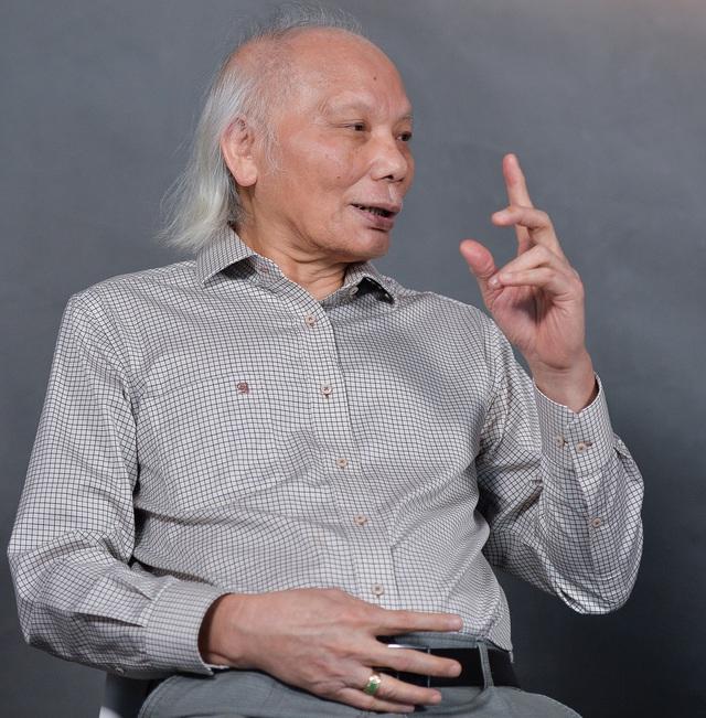GS. Nguyễn Mại: Tương lai dòng FDI vào Việt Nam và nỗi lo của những doanh nghiệp như Samsung khi Vingroup, Viettel... lớn lên - Ảnh 7.