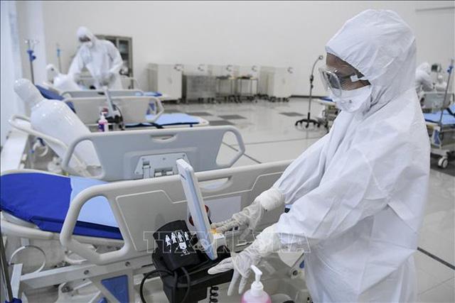 Indonesia nguy cơ từ tâm dịch COVID-19 Đông Nam Á thành điểm nóng thế giới - Ảnh 2.