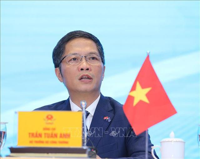 Hiệp định RCEP - Kỳ vọng cục diện mới cho thương mại khu vực và quốc tế - Ảnh 1.