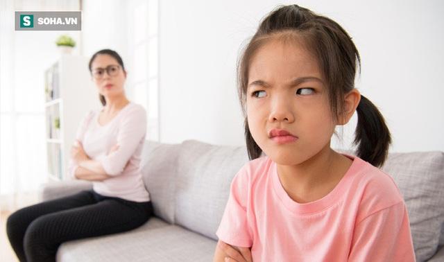 3 việc này có thể hủy hoại cả đời con cái, nhiều bố mẹ đang phạm sai lầm mà không nhận ra - Ảnh 2.