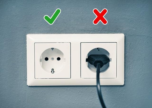 """Giật mình với 5 thiết bị gia dụng """"ngốn"""" tiền điện ngay cả khi đã tắt nhưng dễ bị bỏ qua trong nhà - Ảnh 6."""