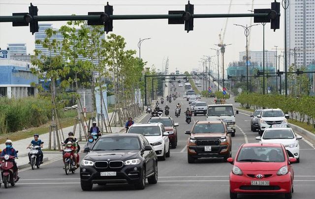 Vì sao các dự án BT, BOT giao thông ở TPHCM bị khai tử? - Ảnh 1.