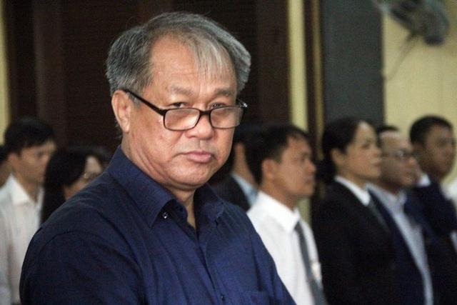 Đang ở tù, ông Phạm Công Danh vẫn có thể nhận lại khối tài sản 'khủng' - Ảnh 2.