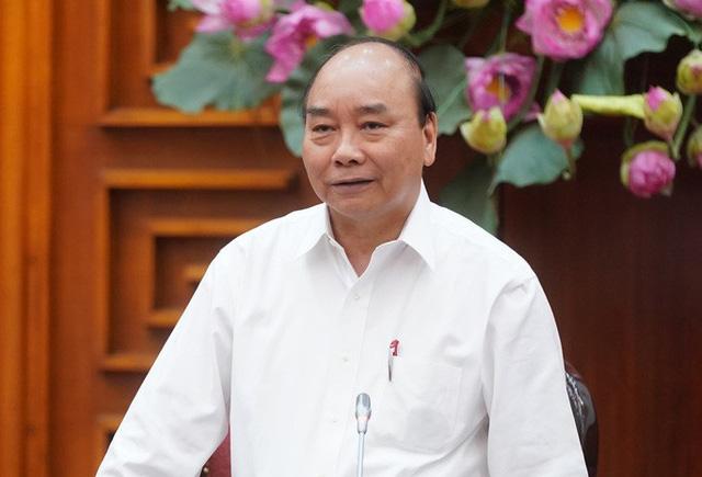 Thủ tướng yêu cầu EVN làm rõ thông tin hoá đơn tiền điện cao bất thường  - Ảnh 1.