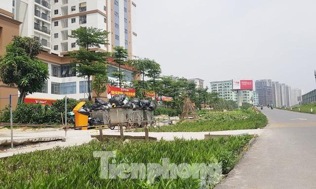 Đề nghị Hà Nội thanh tra toàn diện khu chung cư làm mất đường đi - Ảnh 3.