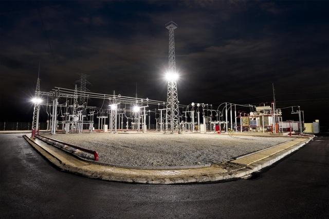 T&T Group khánh thành Nhà máy điện mặt trời Phước Ninh - Ảnh 2.
