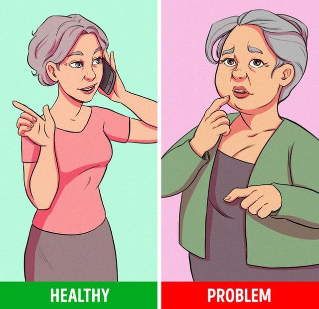 Có 1 vùng cơ thể nếu kích thước càng lớn thì có nghĩa bạn có nguy cơ bị bệnh tim, tiểu đường và ung thư  - Ảnh 4.