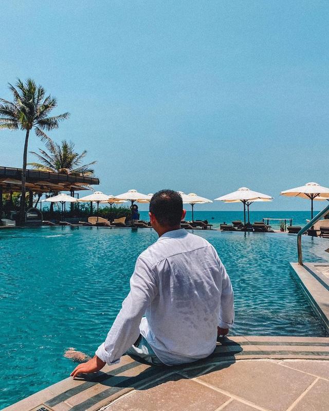 8 resort cao cấp ven biển, gần sân golf: Xứng danh là thiên đường nghỉ dưỡng, hoàn hảo để các golfer tận hưởng những phút giây thư giãn bên gia đình - Ảnh 23.