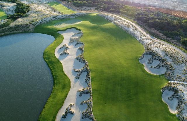 8 resort cao cấp ven biển, gần sân golf: Xứng danh là thiên đường nghỉ dưỡng, hoàn hảo để các golfer tận hưởng những phút giây thư giãn bên gia đình - Ảnh 13.