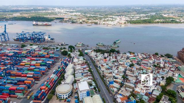 Điểm mặt 3 cây cầu quy mô lớn đang được thị trường bất động sản TPHCM mong chờ nhất hiện nay - Ảnh 1.