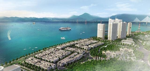 6 dự án tỷ USD đổ bộ thị trường bất động sản - Ảnh 2.