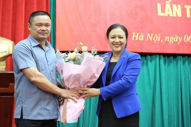 Ông Bạch Ngọc Chiến nghỉ việc Nhà nước, chuyển sang làm doanh nghiệp tư nhân - Ảnh 1.