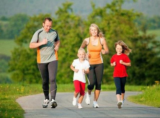 Người siêng vận động sẽ có 7 khác biệt mà người bình thường rất khó sở hữu: Khỏe từ gốc - Ảnh 3.