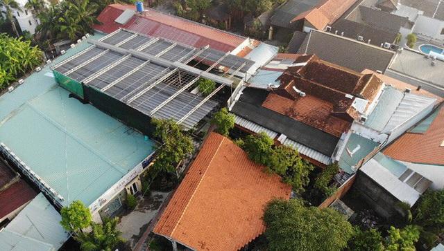 Tiếp tục cưỡng chế tổ hợp 7.000 m2 Gia Trang quán- Tràm Chim resort - Ảnh 4.