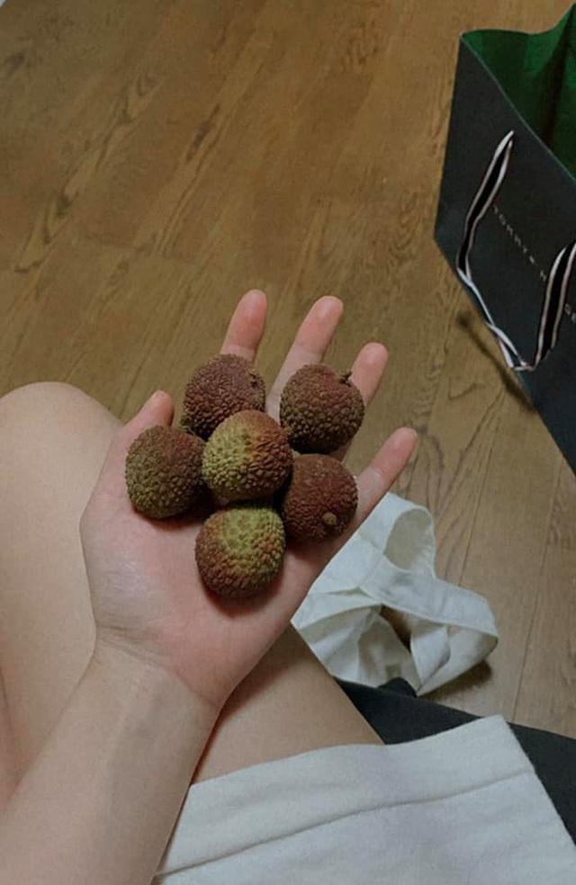 Dân mạng Việt khoe những trái vải bán trong siêu thị Nhật, 120k được mỗi 7 quả mà vẫn cháy hàng - Ảnh 9.