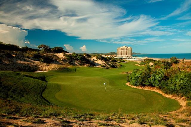 8 resort cao cấp ven biển, gần sân golf: Xứng danh là thiên đường nghỉ dưỡng, hoàn hảo để các golfer tận hưởng những phút giây thư giãn bên gia đình - Ảnh 7.