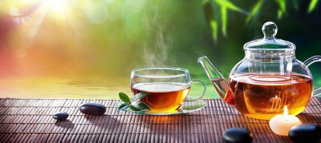Uống 3-5 tách trà mỗi ngày còn lợi hơn cả thuốc bổ: Cơ thể nhận đủ lợi ích từ giảm nguy cơ ung thư đến tăng cường trí tuệ - Ảnh 1.