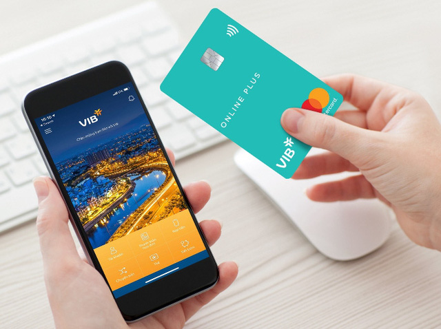 VIB được IFC vinh danh là Ngân hàng phát hành có nghiệp vụ tài trợ thương mại tốt nhất khu vực Đông Á – Thái Bình Dương - Ảnh 1.
