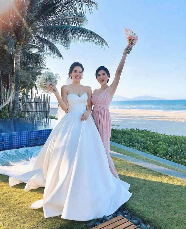 Coco Trần - con gái Thuyết buôn vua rời khỏi CocoBay, vị trí con dâu mới dành cho diễn viên Phanh Lee - Ảnh 4.