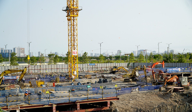 6 điểm nghẽn trong đầu tư xây dựng làm ách tắc hàng trăm dự án nhà ở sẽ được tháo gỡ - Ảnh 1.