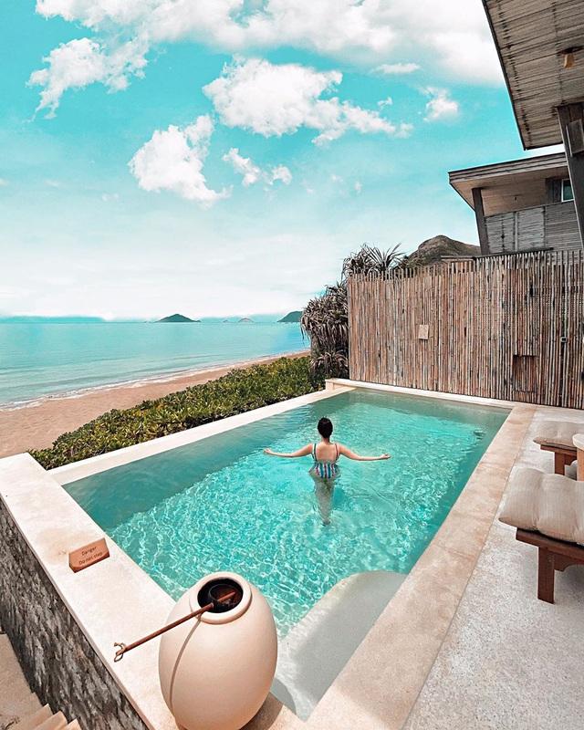 Côn Đảo - thiên đường nghỉ dưỡng khiến nhiều hoa hậu, ngôi sao phải siêu lòng: Nhiều resort sang chảnh giảm giá hết mức, thiên nhiên yên bình đến dễ chịu - Ảnh 6.