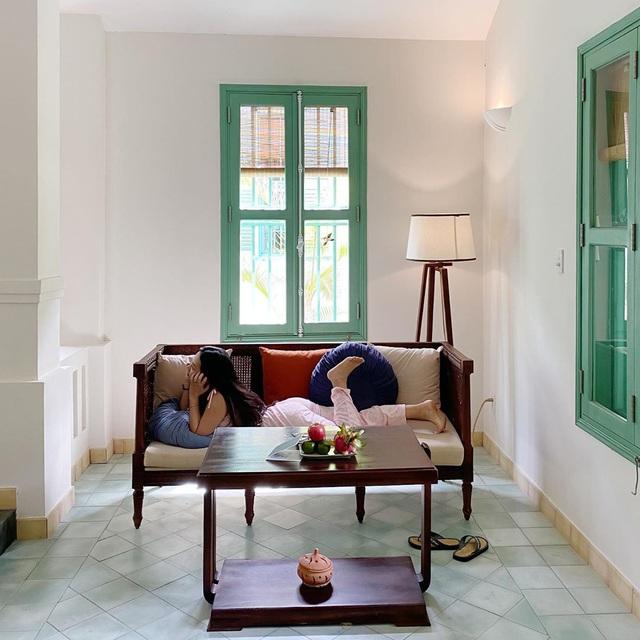 Côn Đảo - thiên đường nghỉ dưỡng khiến nhiều hoa hậu, ngôi sao phải siêu lòng: Nhiều resort sang chảnh giảm giá hết mức, thiên nhiên yên bình đến dễ chịu - Ảnh 10.