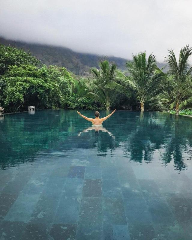Côn Đảo - thiên đường nghỉ dưỡng khiến nhiều hoa hậu, ngôi sao phải siêu lòng: Nhiều resort sang chảnh giảm giá hết mức, thiên nhiên yên bình đến dễ chịu - Ảnh 9.