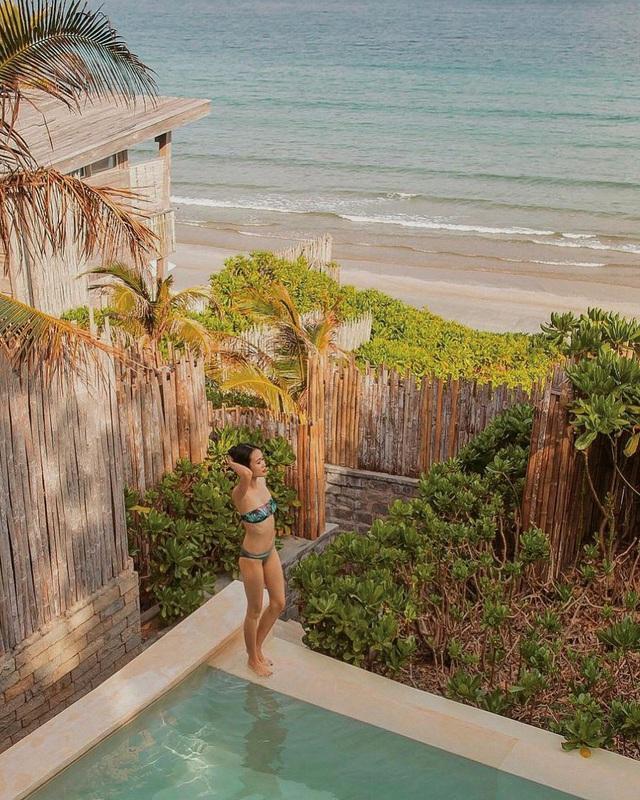 Côn Đảo - thiên đường nghỉ dưỡng khiến nhiều hoa hậu, ngôi sao phải siêu lòng: Nhiều resort sang chảnh giảm giá hết mức, thiên nhiên yên bình đến dễ chịu - Ảnh 7.
